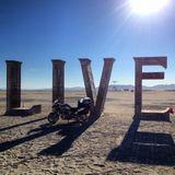 DJ BigTop - Live @ The Cubhouse - Burning Man 2015