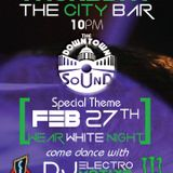 The Downtown Beat [002]- The First Downtown Sound Night!