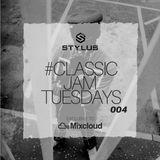@DJStylusUK - #ClassicJamTuesdays 004 (Oldskool R&B / HipHop)
