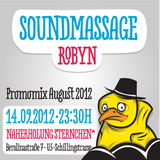 Robyn - Soundmassage Promo Mix (August 2012)