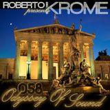 Roberto Krome - Odyssey Of Sound 058
