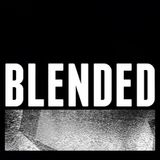 Blended#9-2015.01.15. (with Curley Sue Guest Mix)