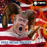 Full Metal Racket 22nd January 2016