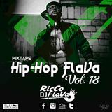 Hip-Hop FlaVa Vol. 18