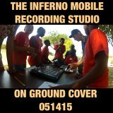The Inferno Mobile Recording Studio on Ground Cover 051415