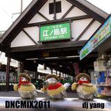 DNCMIX2011