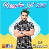 DJ Sagiv.S - Reggaeton Hits 2018 סט רגאטון