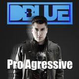 DBLUE - Pro Agressive