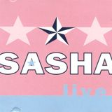 DJ Sasha CD 1 (Edge Promotions) 1992