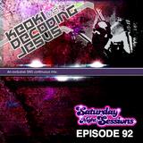 Keoki vs Decoding Jesus / Episode 92