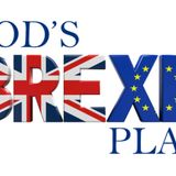 God's Brexit   Do You See What I see? - Audio