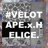 Crucxro - VÈLOtape Vol.4 x HELICE