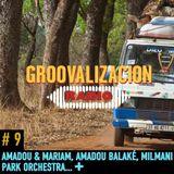 Umoja - Groovalizacion #9 (Africa Taxi Special!)