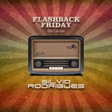 Silvio Rodrigues - Flashback Friday (Chill Session)