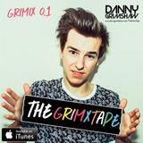 GrimiXTape Vol 0.1 - DANCE (FREE DOWNLOAD OR CD TODAY!)