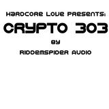 Riddemspider Audio presents Crypto303 (halo-5)