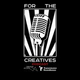 EP 1: For The Creatives - From Runner to Producer with Vusi Kaola - 23 May 2019