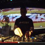 Maztek - Live at Break Art Xtra (Cross Club, Prague) - 26-Sep-2014