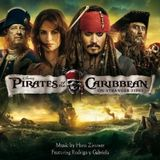 Pirates of the Caribbean - On Stranger Tides OST Mix