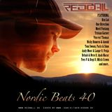 Nordic Beats 40 by redball