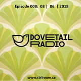 Rich Hope & Mike Gleeson @ Dovetail Radio - March Edition