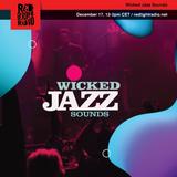Wicked Jazz Sounds XL #216 @ Red Light Radio 20191217