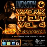 DJ Daddy Work It Out Volume 4