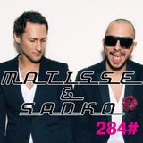 Matisse & Sadko russian radio show #284