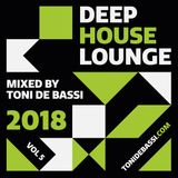 Deep House Lounge 2018 - Vol. 5