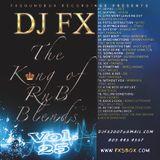 DJ FX Vol 25