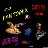 PARTY MIX 2016 ( dj fantomix )