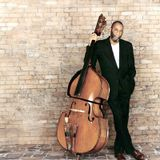 Ron Carter - Possibly the greatest bass player of all time.