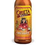 Cru Sauce 01 - Orieta Chrem (BQestia)