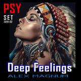 PsySet 2019-02 Alex Magnum  :::::PEACE:::::LOVE AND FREEDOM !!! :::::PAZ:::::AMOR Y LIBERTAD !!!