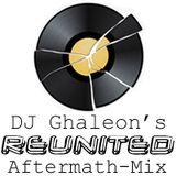 DJ Ghaleon - Reunited Aftermath