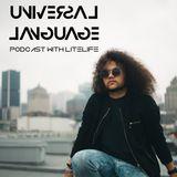 Universal Language Episode 16 Live @ Salon Daomé Montreal
