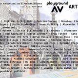 Mijk van Dijk DJ Set at playground AV Vienna