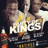 KINGNELLY LIVE AT NATIVES GRILL NAIROBI KENYA