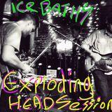 Tuckshop Community Radio and Exploding Head Sessions present Ice Baths