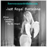 JUST ROYAL BARCELONA / CHILL CLASSIC (1) BY DJ.-NEGUI