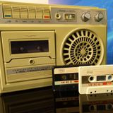 Ghettoblaster Exhibition mixtape by Bard