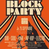 BROTHER LION - SOLARIUM EXP -DREEGO @ Block Party Saint Mich by  BASSDAY