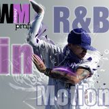 RNB in Motion