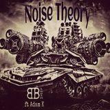 B.BlaZin Ft Adam K  - Noise Theory  (  House Mix )