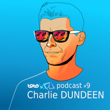 Podcast#9 CHARLIE DUNDEEN