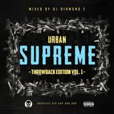 Urban Supreme Throwback Edition Vol. 1