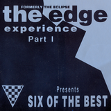 The Edge Experience Part 1: Ratty & Mad P