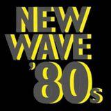 80's New Wave MIX 1 DJ MARC