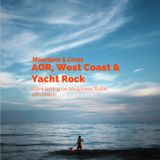 Mountains & Coves, AOR, Yacht Rock & West Coast, Steve Laming on Soulpower Radio, 16th March