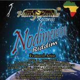 No Dimension Riddim (hon'y combs records 2019) Mixed By SELEKTA MELLOJAH FANATIC OF RIDDIM